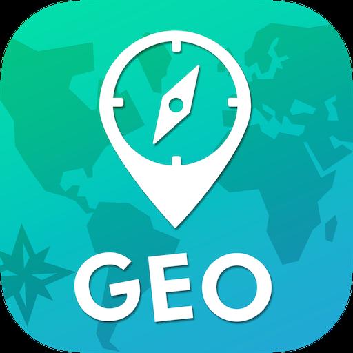 Geo Battle (game)