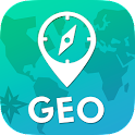 Geo Battle icon