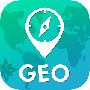 Geo Battle for PC and MAC