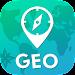 Geo Battle icon