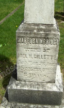 Photo: Gillette, Mabel (Bainbridge)