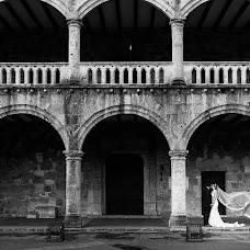 Wedding photographer Yuriy Krivencov (YuriKriventsoff). Photo of 16.09.2018