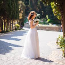 Wedding photographer Yuliya Nazarova (nazarovajulia). Photo of 22.05.2018