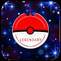Legendary Pokemon for pokemon icon