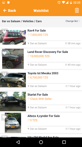 Kupatana Tanzania  screenshots 8