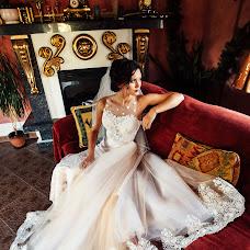 Wedding photographer Alena Ageeva (amataresy). Photo of 04.09.2017