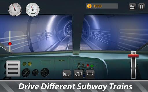 World Subways Simulator screenshots 6