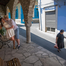 Wedding photographer Vadim Ermakov (CypRus). Photo of 08.10.2014
