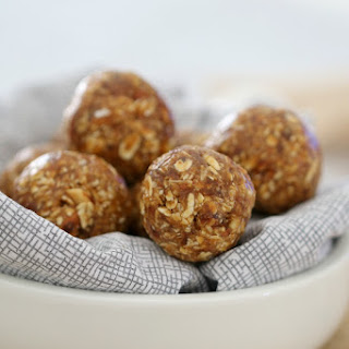 Peanut Butter Date Balls Recipes