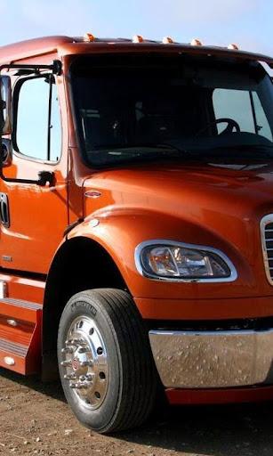 Wallpaper Freightliner Busines