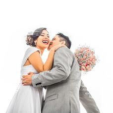 Wedding photographer Chris Souza (chrisouza). Photo of 08.02.2019