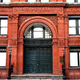 Masonic Lodge #1, Savannah, GA by Barbara Suggs - Buildings & Architecture Public & Historical ( savannah, masonic lodge )