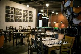 Ресторан PH & B