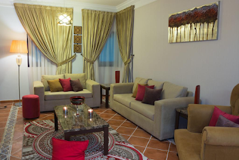 As Salama Serviced Apartments