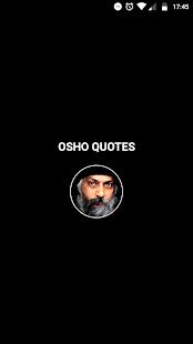Osho Quotes - náhled