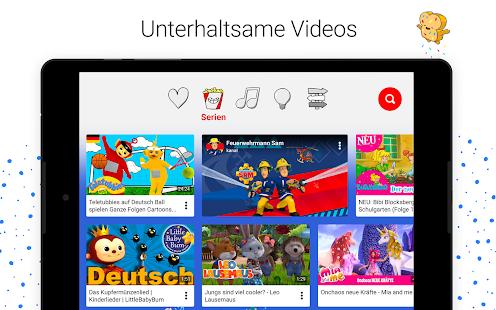 YouTube Kids Apps Bei Google Play - Youtube minecraft deutsch spielen