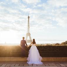 Wedding photographer Darya Lorman (DariaLorman). Photo of 02.12.2017
