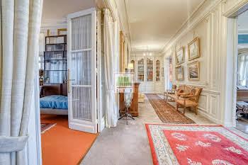 Appartement 10 pièces 310 m2
