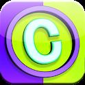 Click Friends icon