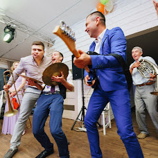 Fotógrafo de bodas Evgeniy Maldovanov (Maldovanov). Foto del 02.12.2016