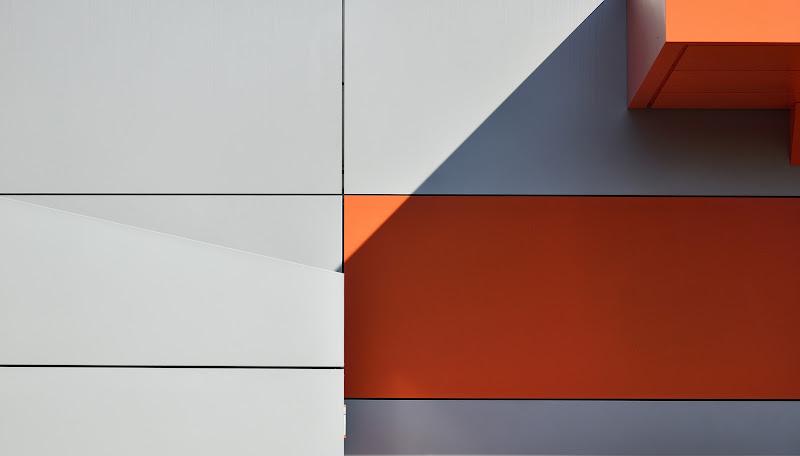 Incroci e diagonali! di Matteo Faliero