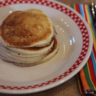 Bisquick Pancakes Recipes.