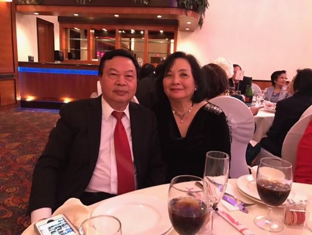 Dự đám cưới con của Tiến Việt k2  h7