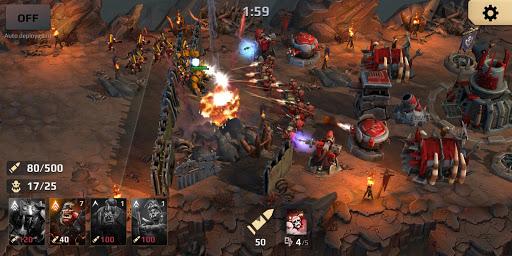 Cult of War apkmr screenshots 3