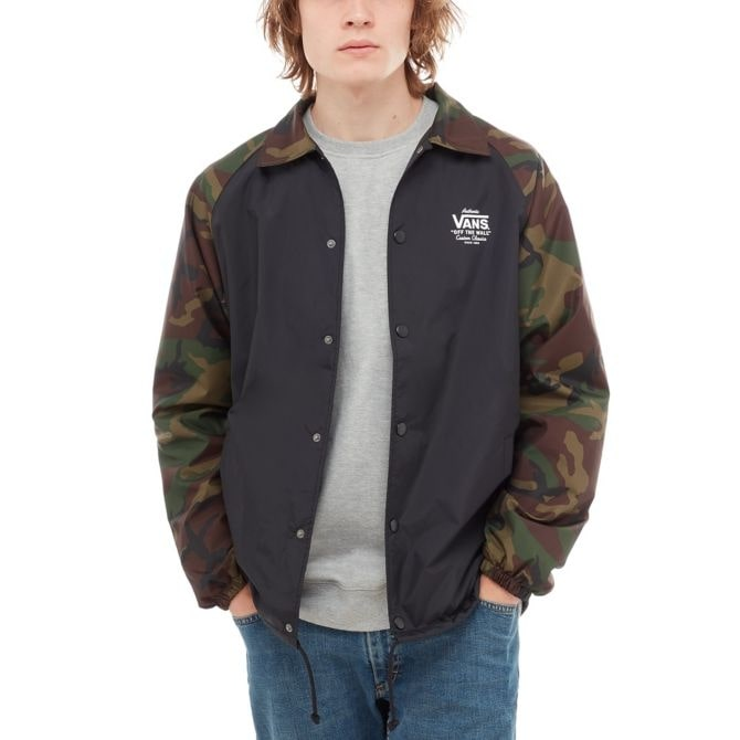 Vans Fall/Winter 2018 Clothing