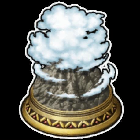 カルデア探検隊!神秘の山には秘密がたくさん!