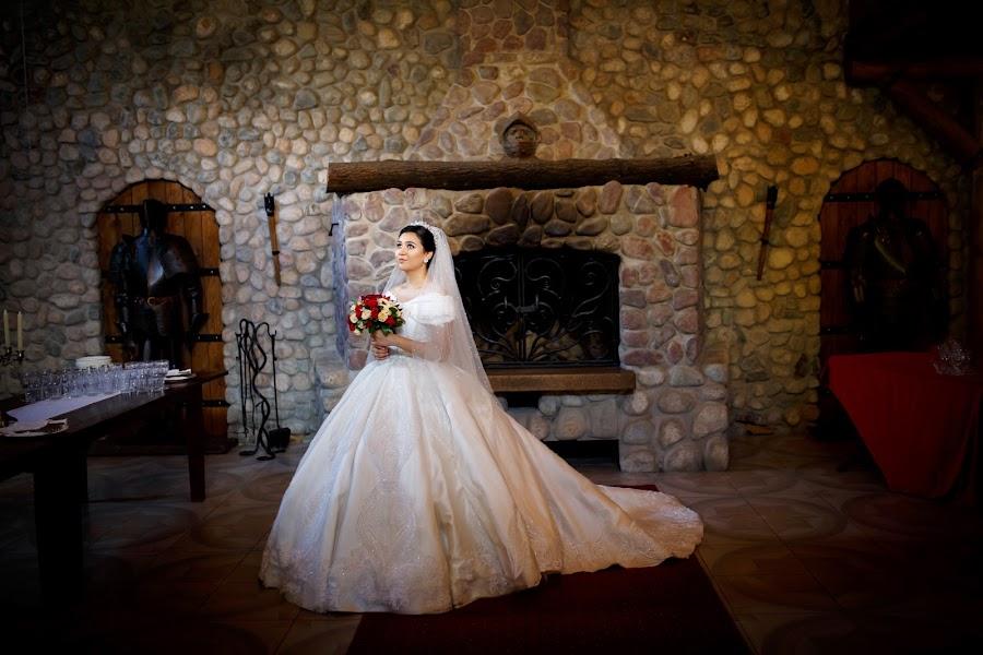 Bröllopsfotograf Aleksandra Romanchenko (photo2012). Foto av 13.06.2019