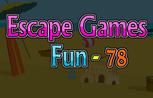 Escape Games Fun-78