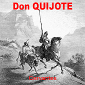 Don Quijote Cervantes