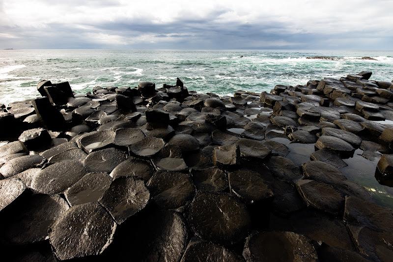 Photo: Giant's Causeway