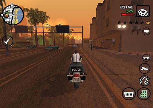 GTA San Andreas Free