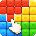 Fruit Block - Puzzle Legend icon