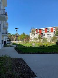 appartement à Villeneuve-la-Garenne (92)