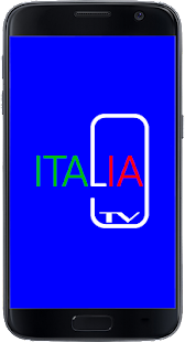 ITALIA Tv - ONLine Gratis Screenshot