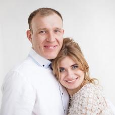 Wedding photographer Yuliya Medvedeva-Bondarenko (photobond). Photo of 03.06.2018