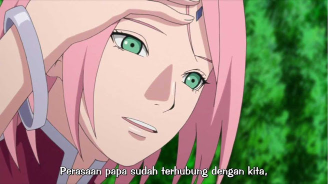 Download Boruto: Naruto Next Generations Episode 19 Subtitle Indonesia