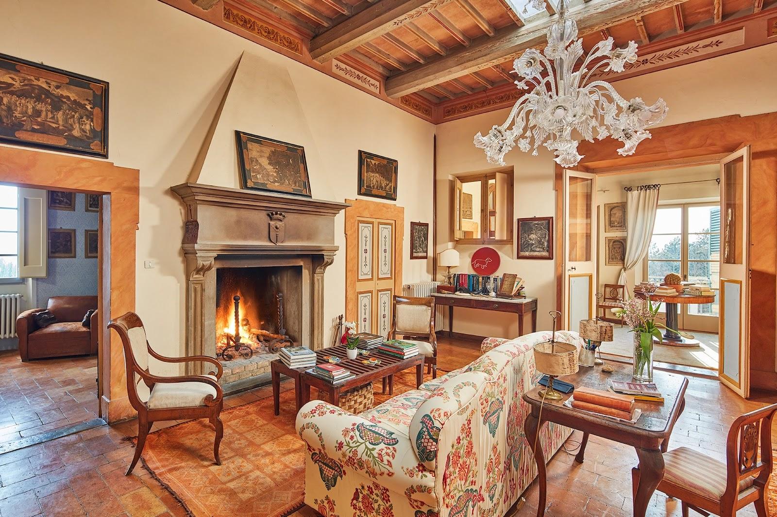 Villa Roscetti_Città di Castello_12