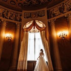Wedding photographer Denis Bufetov (DenisBuffetov). Photo of 29.10.2018