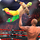 WORLD WRESTLING MANIA: DREAM LEAGUE WRESTLING GAME (game)