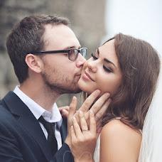 Wedding photographer Ilya Olga (WithSmile). Photo of 29.08.2013