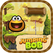 Jumping bob shooter
