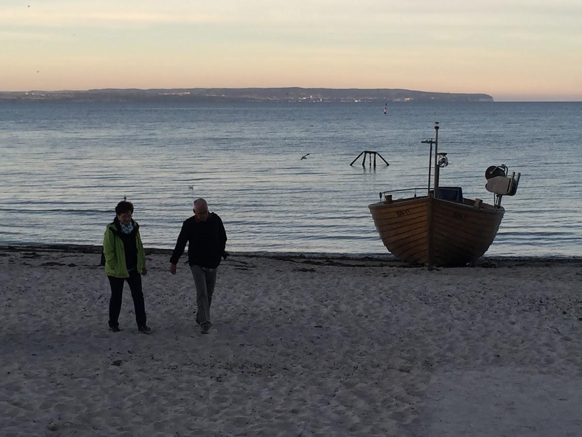 Urlaub an der Ostsee: