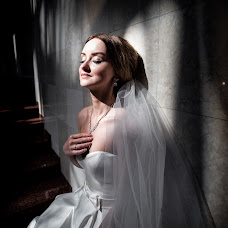 Photographe de mariage Konstantin Macvay (matsvay). Photo du 07.03.2018