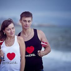 Wedding photographer Olga Klyaus (kasola). Photo of 08.10.2013