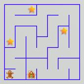 Foxy maze