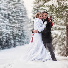 Wedding photographer Darya Shatunova (Shatunova). Photo of 31.12.2016
